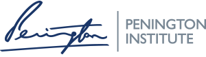 Penington Institute Retina Logo