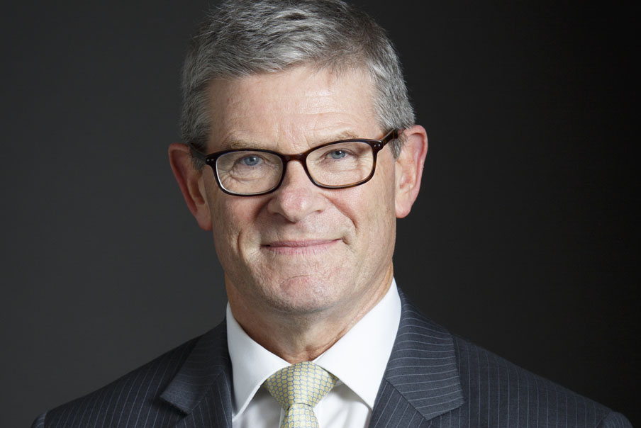 Bruce Lanyon, B Bus, MBA, FCA, SF Fin