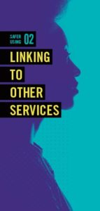 Linking to other services